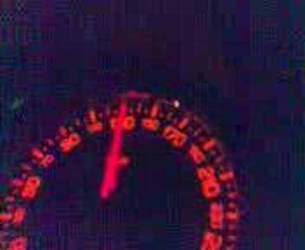 207 RC top speed 220 kmh