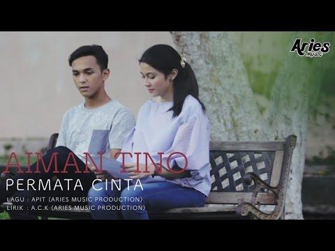 Xxx Mp4 Aiman Tino Permata Cinta Official Music Video With Lyric 3gp Sex