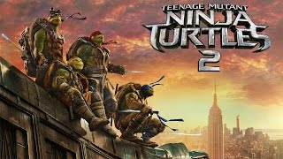 Teenage Mutant Ninja Turtles: Out of the Shadows | Trailer #3 | SUB | Paramount Pictures Slovakia