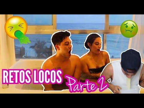 Xxx Mp4 RETOS LOCOS 2 Ft Juan De Dios Pantoja Kimberly Loaiza 3gp Sex