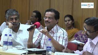 Dr P P Balan Kerala Institute Local Administration TSIPARD - Hybiz.tv