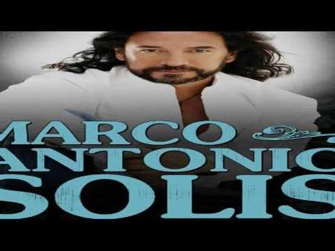 Marco Antonio Solis Grandes Exitos