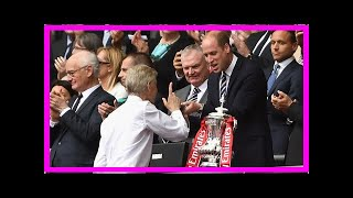 TODAY NEWS - The dilemma of Prince william: Royal Wedding clash with fa Cup final