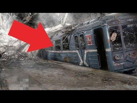 Xxx Mp4 11 Hidden ABANDONED SUBWAYS Ghost Stations 3gp Sex