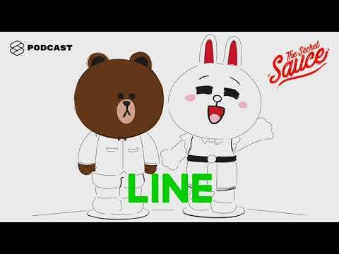 LINE Thailand กับกลยุทธที่พิสูจน์ว่า ใครรู้จักคนไทยดีกว่าคนนั้นชนะ The Secret Sauce EP.28