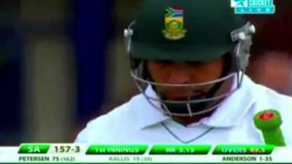 JAMES ANDERSON VS KALLIS - A PERFECT LOVE STORY - MUST WATCH - HDD