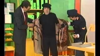 Franco e Ciccio - Il ladro