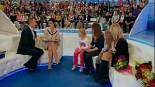 Janka Hospodárová - Modré z Neba - TV Markíza