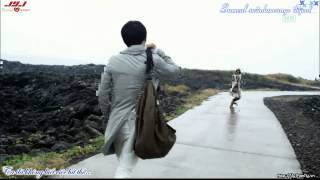 [Vietsub + Kara] Kim Jaejoong Special - Sarang ah (Heaven Postman) verse 2
