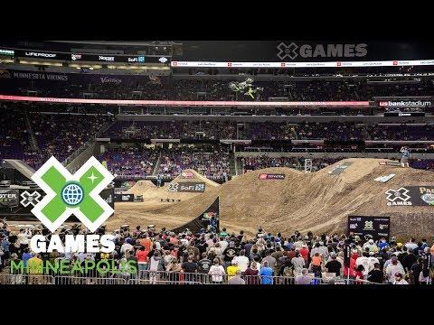 Xxx Mp4 Moto X Freestyle FULL BROADCAST X Games Minneapolis 2018 3gp Sex