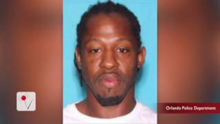 Orlando Manhunt On After Two Officers Killed