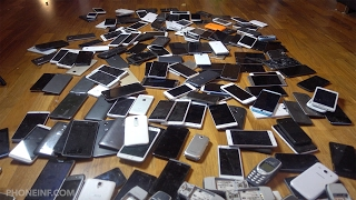 King of Phones!