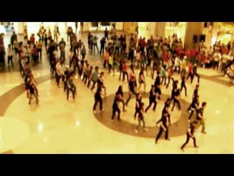 Xxx Mp4 OFFICIAL Flash Mob Dance Tribute To Michael Jackson 2010 Cebu Philippines 3gp Sex