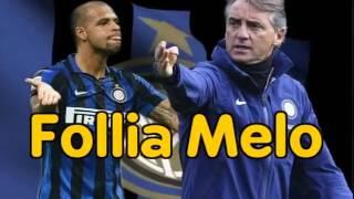 DirettaStadio 7Gold Inter - Lazio 1-2 Mancini nervosissimo, follia Felipe Melo!!