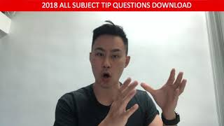 【2018 ALL IB SUBJECTS TIP QUESTIONS DOWNLOAD】