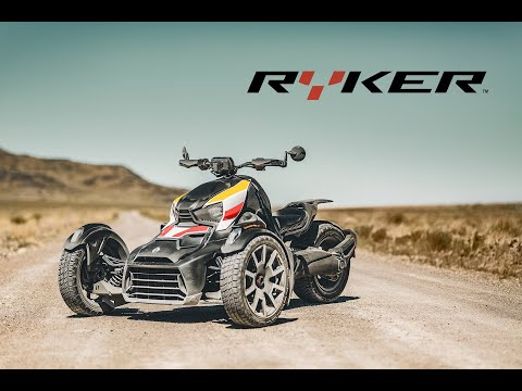 2019 Can Am Ryker In Depth Review