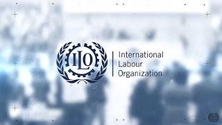 ILO at Work