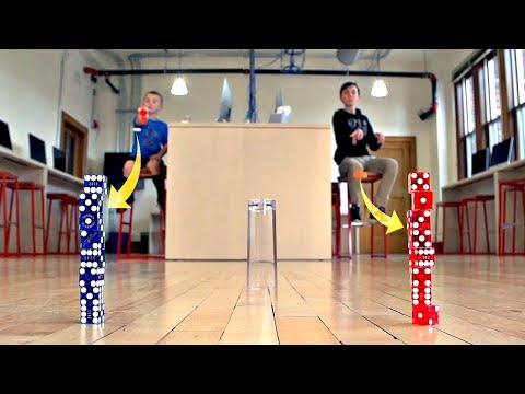 Xxx Mp4 Dice Stacking And Trick Shots That S Amazing And Trick Shot Titus 3gp Sex