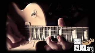 Yesterdays (Guns N' Roses) Full band cover & Solos - Bass/Guitar/Drums (Karl Golden)