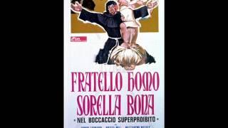 Fratello homo, sorella bona - Mario Bertolazzi - 1972