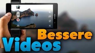 5 Tipps Für Bessere Smartphone-Videos