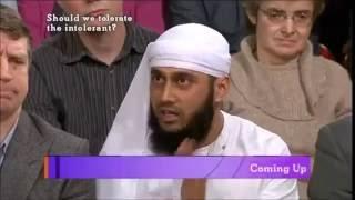 Christopher & Peter Hitchens Vs Islamophobia & Islam.