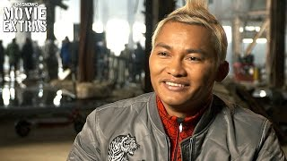 xXx: Return of Xander Cage | On-set visit with Tony Jaa