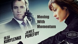 Moving With Momentum - Momentum is my movie recommendation of the month - DVDfever