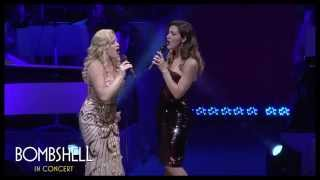 Show Clips: BOMBSHELL Reunion Concert, Starring Megan Hilty, Katharine McPhee & Jeremy Jordan