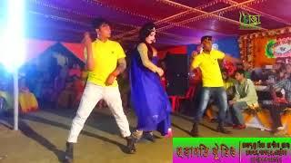 Dada paye pori re mela theke bou ene de Wedding Dance Projapoti Studio