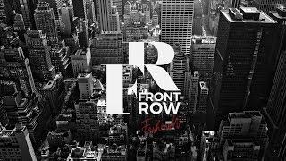 يغطي في حلقته الثانية آسبوع الموضة في نيويورك ٢٠١٨ FRONT ROW برنامج
