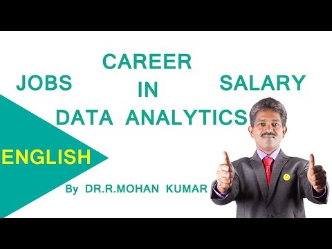CAREERS IN DATA ANALYTICS - Salary , Job Positions , Top Recruiters