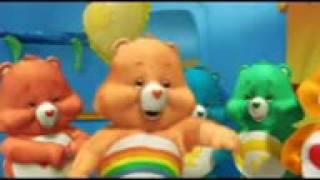 Care Bears  Journey to Joke A Lot   Clip1