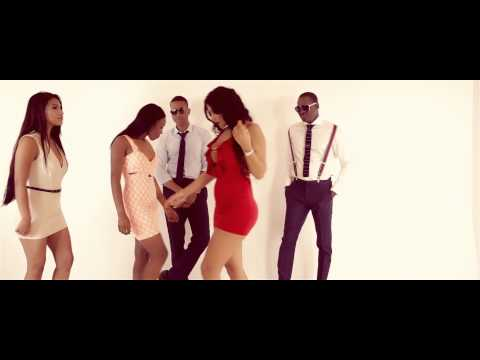 GQ NYCE & Herve -  SHE SO SEXY official video!
