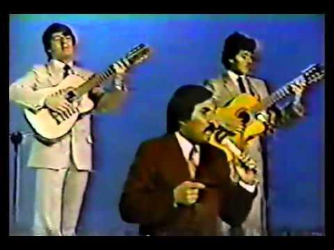 CELOS SIN MOTIVO ODILIO GONZALEZ En vivo Musica Popular Latinoamericana