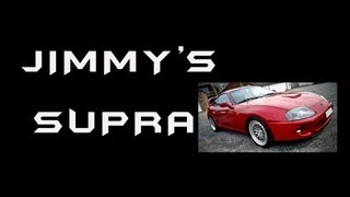 jimmy supra 1300 rwhp 0 300, 100 200, race vs s1000rr, acceleration dyno