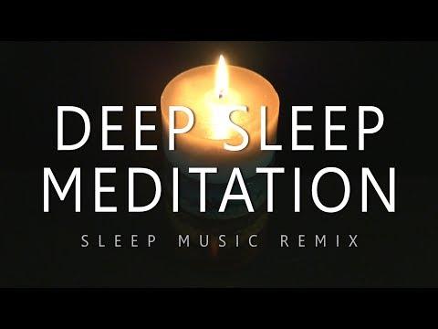 Deep Sleep Meditation Nightly Relaxation, Recovery & Replenishment (Deep Sleep Music Remix)