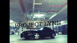 PROJECT LYNN  ( reveal )