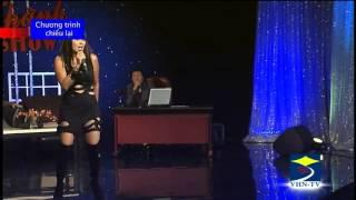 Cong Thanh Show/VHN TV/Lyn, Lynda Trang Dai & Tommy Ngo 3