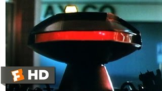 Chopping Mall (1986) - Introducing the Killbots Scene (1/9) | Movieclips