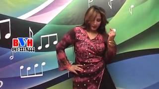 Nelo New Pashto Song 2015 - Khushbo Laram