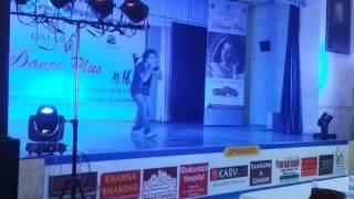 Popping dance by mukesh popper