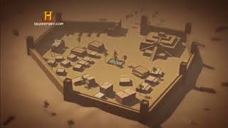 CAPA - Civilizações Perdidas (FULL HD) (DOCUMENTÁRIO COMPLETO)