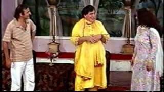 Dil Jale (Clip 2/17) - Punjabi Stage Show