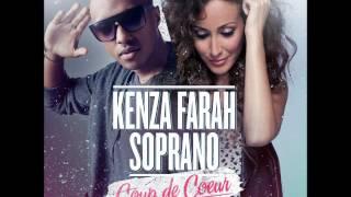 Kenza fara & Soprano Coup De Coeur. ♥♥