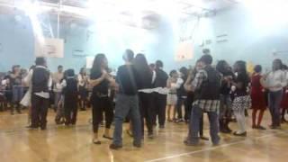 Kassandra Lawrence Middle School Show