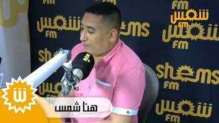عصام الدردوري: