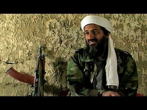 watch Exclusive Osama Bin Laden - First Ever TV Interview