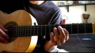 Le solo de guitare (guitar déb n°11) pour débutant