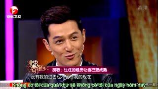 [Vietsub] [Hồ Ca] Phi Thường Cự Ly Tinh 2014 {Part1/2}